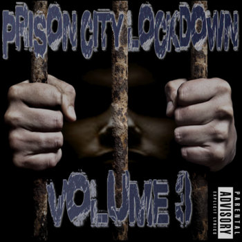Prison City Lock Down Vol. 3 Disc 1 cover art