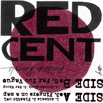 Red Cent cover art