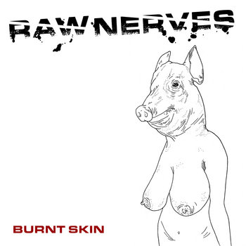 Burnt Skin cover art