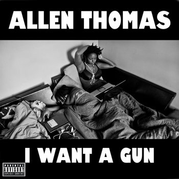 I Want a Gun cover art
