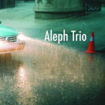 Aleph Trio cover art