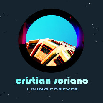Living Forever cover art