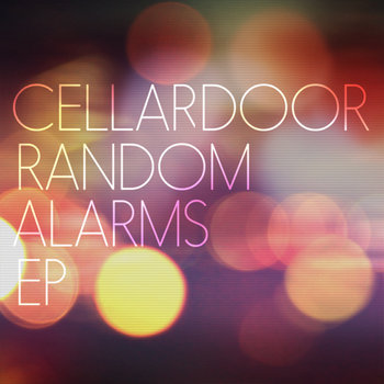 Random Alarms EP cover art