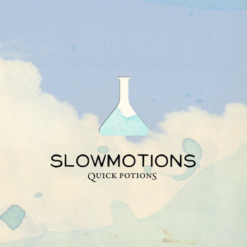Quick Potions cover art