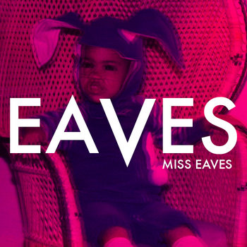 Eaves cover art