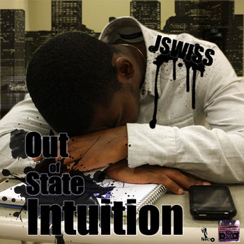 Out of State Intuition cover art