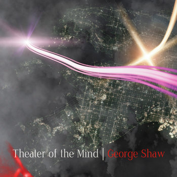 Theater of the Mind cover art