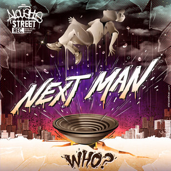 Who ? cover art