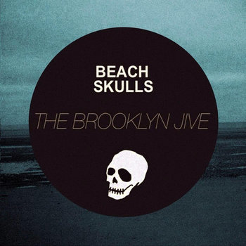The Brooklyn Jive - EP cover art