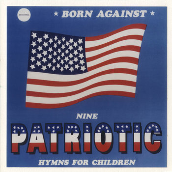 Patriotic Battle Hymns cover art