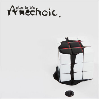 Anechoic cover art