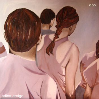 Dos cover art