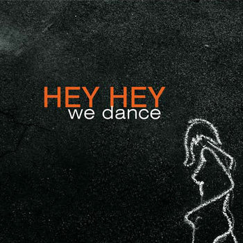 we dance cover art