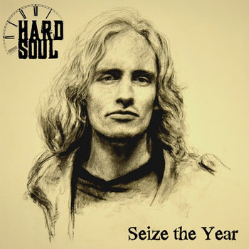 Seize the Year cover art