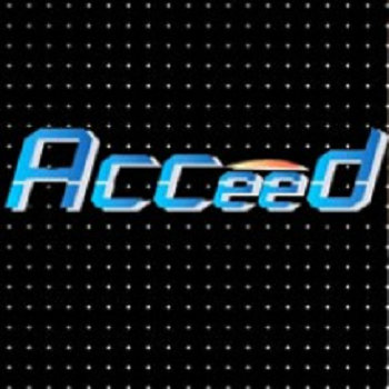 Aceed cover art
