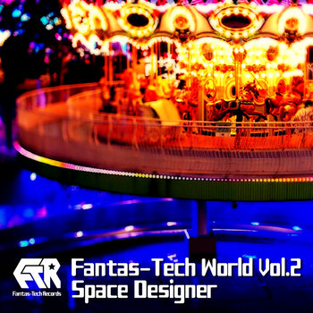 Fantas-Tech World Vol.2 [FTR-002] cover art