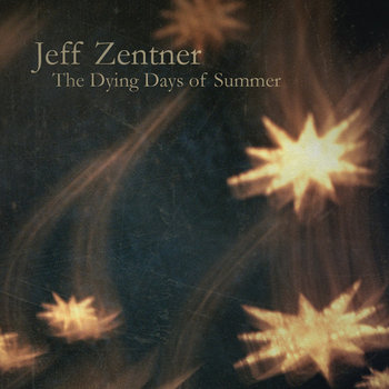 The Dying Days of Summer cover art