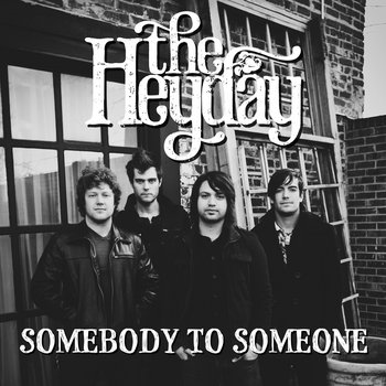 Somebody to Someone cover art