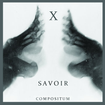 Savoir Compositum X cover art