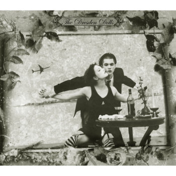 The Dresden Dolls cover art