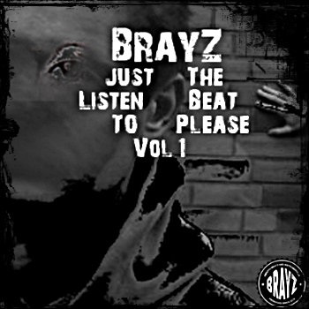 Just Listen To The Beat Please [Vol. 1] cover art