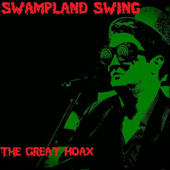Swampland Swing {LP} cover art