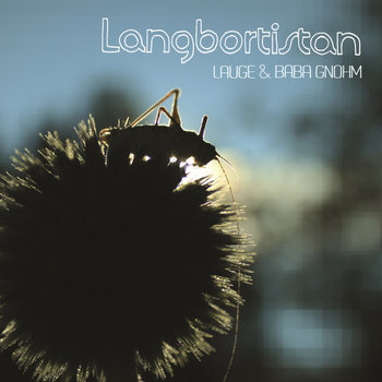 Langbortistan cover art