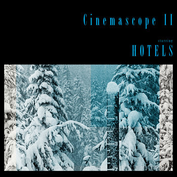 Cinemascope II cover art