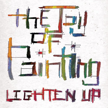 Lighten Up cover art