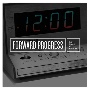 Forward Progress - EP cover art