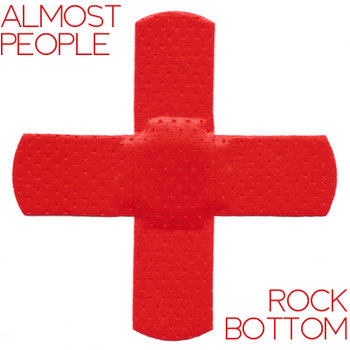 Rock Bottom cover art