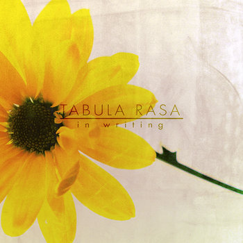 Tabula Rasa cover art