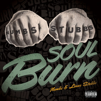 Soulburn cover art