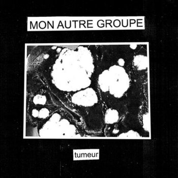 Tumeur cover art