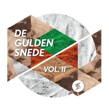 De Gulden Snede Vol.2 cover art
