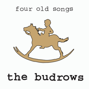 Four Old Songs, EP cover art