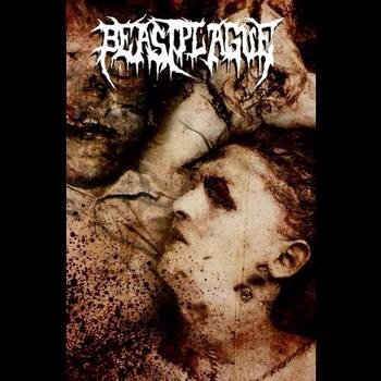 Beastplague cover art