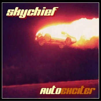 Auto Exciter cover art