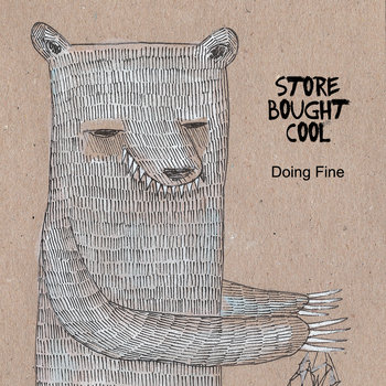 Doing Fine cover art