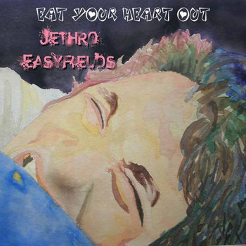 Eat Your Heart Out cover art