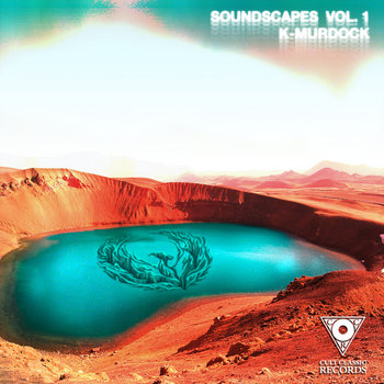 Soundscapes Vol. 1 cover art