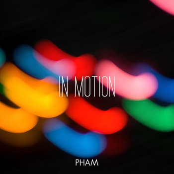 In Motion cover art
