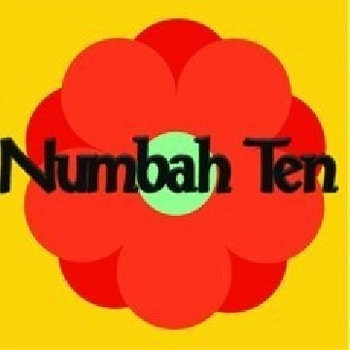 Numbah Ten - Thou - (2003) cover art