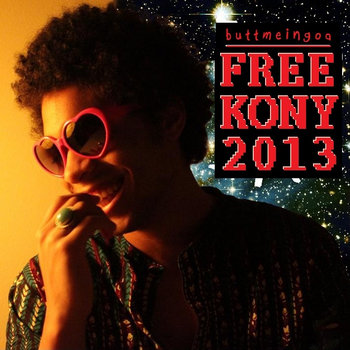 buttmeingoa/FREEKONY2013 cover art