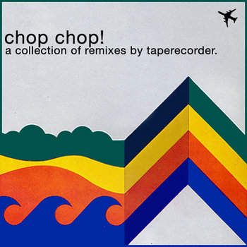 Chop! Chop! cover art