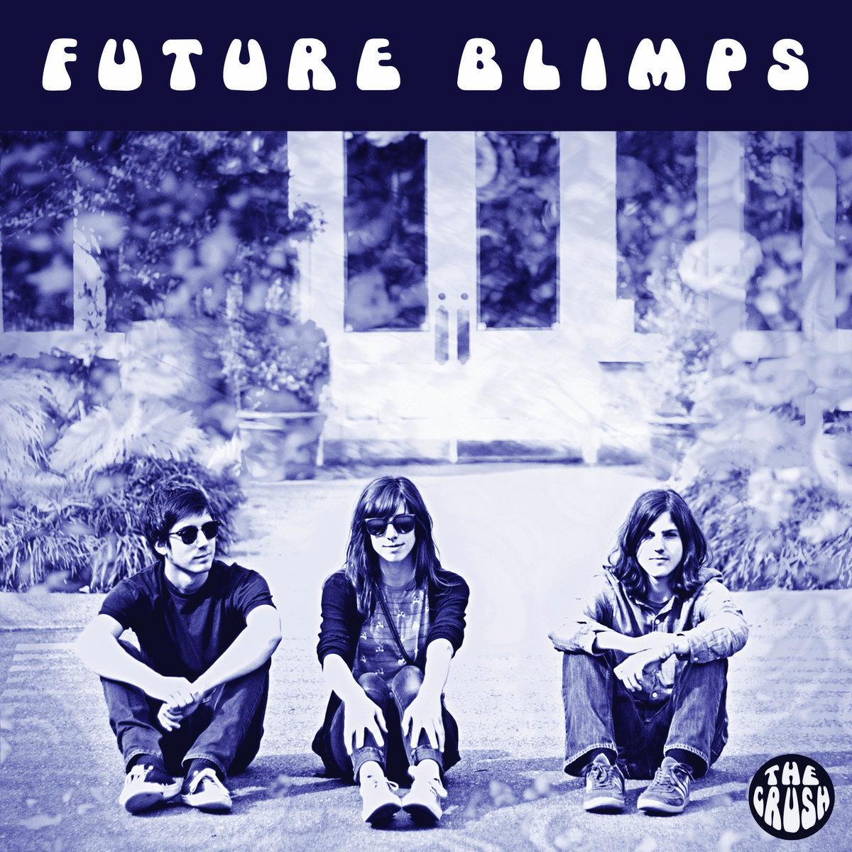The Crush - Future Blimps