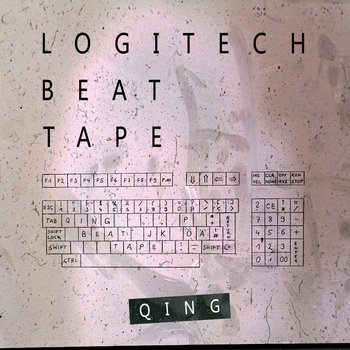 Logitech Beat Tape cover art