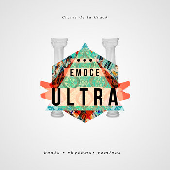 Ultra cover art