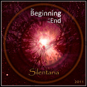 The Beginning of the End cover art