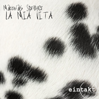 La Mia Vita cover art
